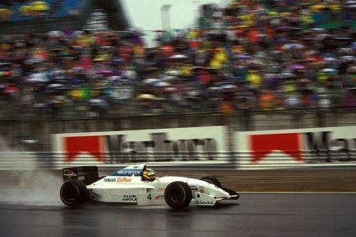 1994 Japanese Grand Prix