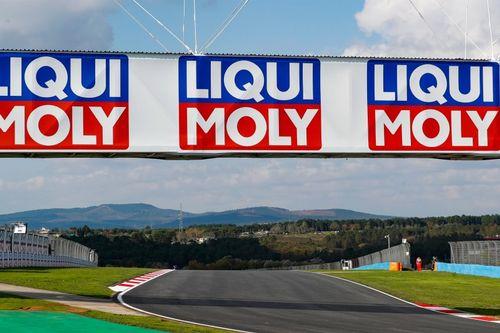 F1 Turkish GP Live Updates - race day