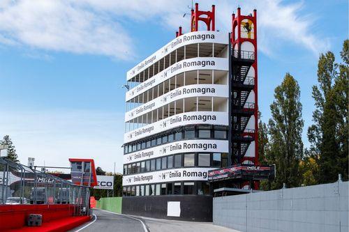 F1 Emilia Romagna GP Live Updates - Saturday practice and qualifying