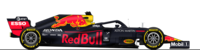 Red Bull Racing-Honda RB16