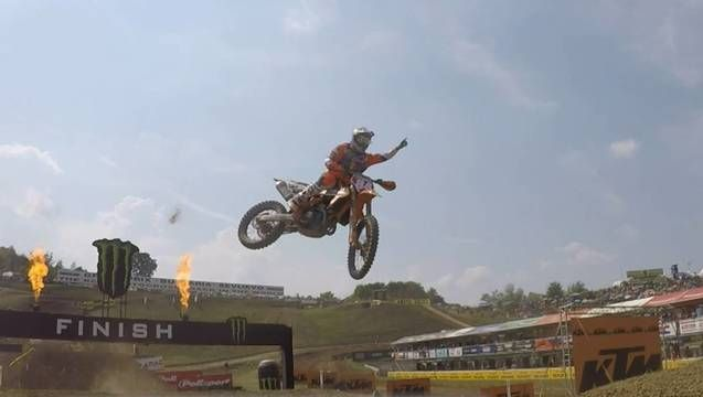 Highlights – MXGP of Bulgaria