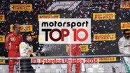 El top 10 del GP de Estados Unidos de F1 2018