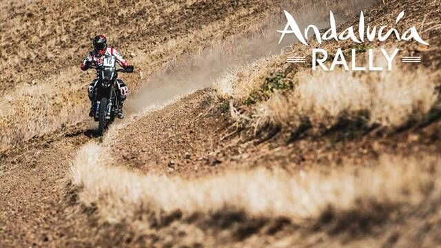 2020 Andalucia Rally - Stage 4