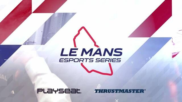 Le Mans Esports Series: Day 1 teaser