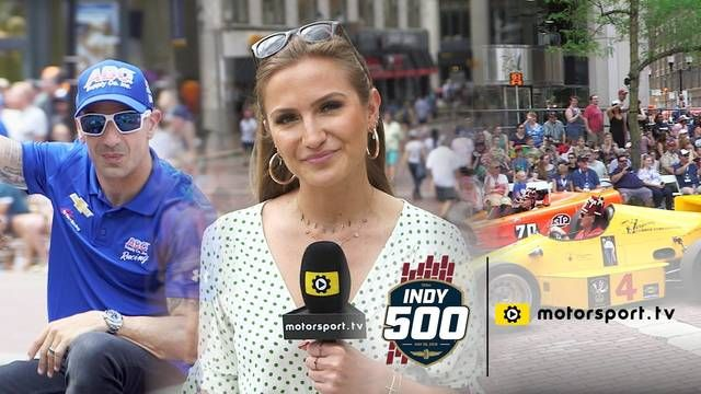 Indy 500: Saturday Festival Parade