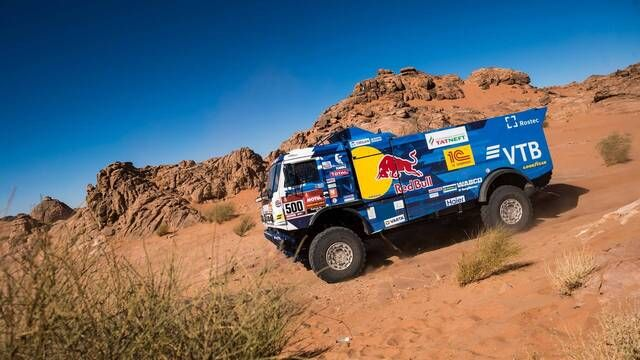 Dakar 2020: Day 3 highlights