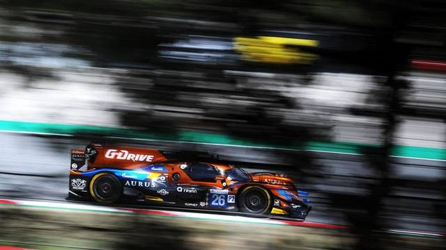 ELMS - 4H of Barcelona: Second hour highlights