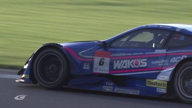 Super GT 2019: Die Saisonhighlights