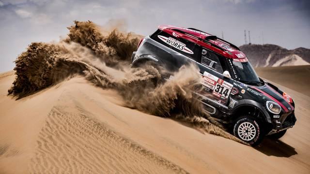 Deutsches Fazit Nach Der Dakar 2019 Rallye Dakar Videos