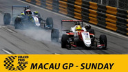 Directo: GP de Macao – Domingo