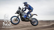 Dakar Rally: Day 3 highlights - Bikes & Quads