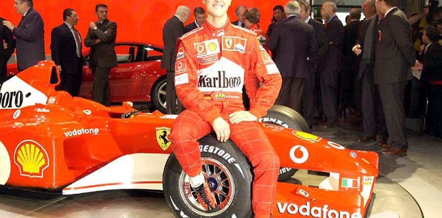 Schumacher still motivated