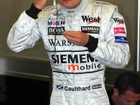 Drivers critical of Schumacher's Austrian reaction