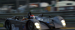 Le Mans Trouble comes in threes at Le Mans
