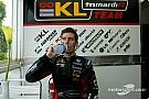 Webber to test for Jaguar
