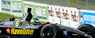 IndyCar CHAMPCAR/CART: Da Matta wins at Road America