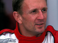 Audi interested in McNish