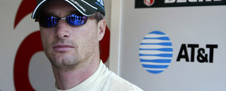Formula 1 Irvine still hoping for Jordan chance