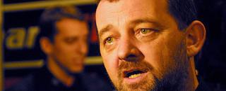 Formula 1 Stoddart defends 'pay driver' decision