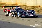 Don Panoz drives LMP900