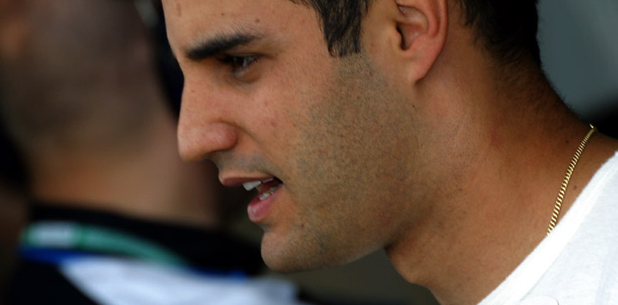Montoya refutes team criticism