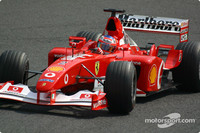 Barrichello not ruling out team orders