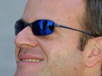 Barrichello not fazed by Massa