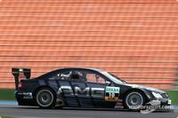 Alesi wins Hockenheim, Schneider is champion