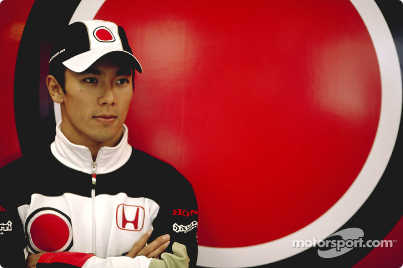 BAR interview with Sato