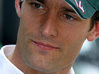 Webber talks down Williams interest