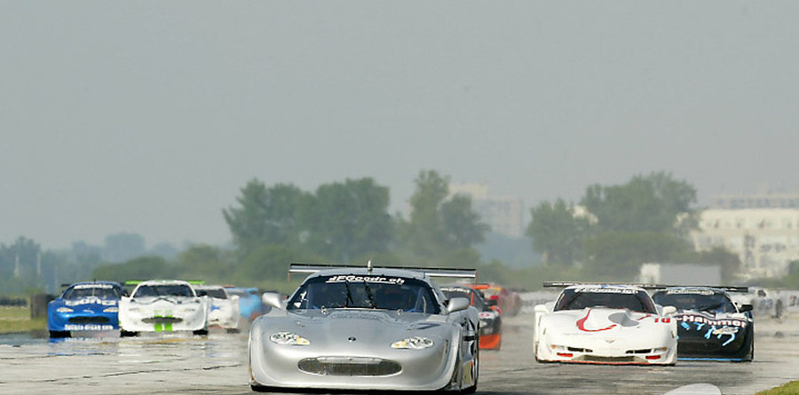 OWRS to add Trans-Am Racing to list of purchases