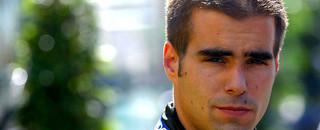 Formula 1 Baumgartner ready to sign for Minardi