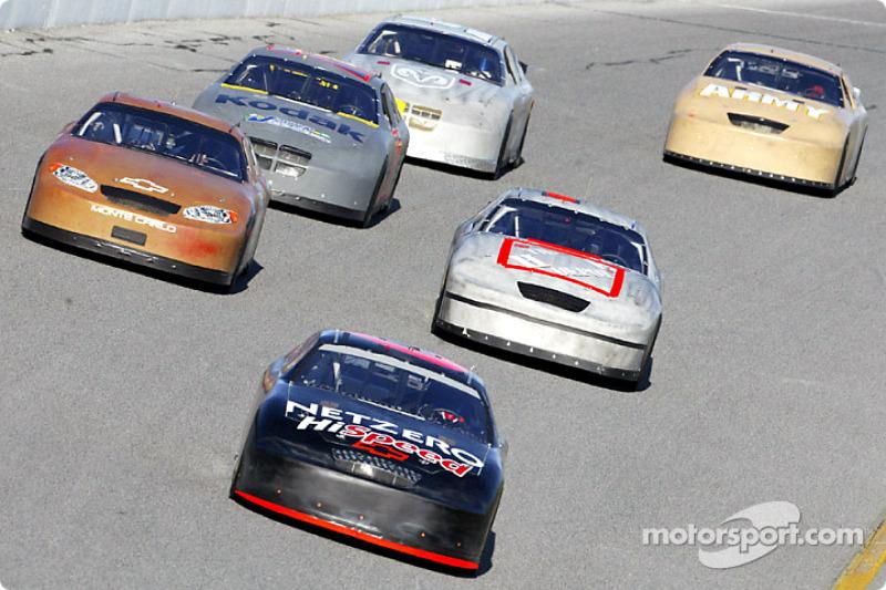 Preseason Thunder: Daytona day three report