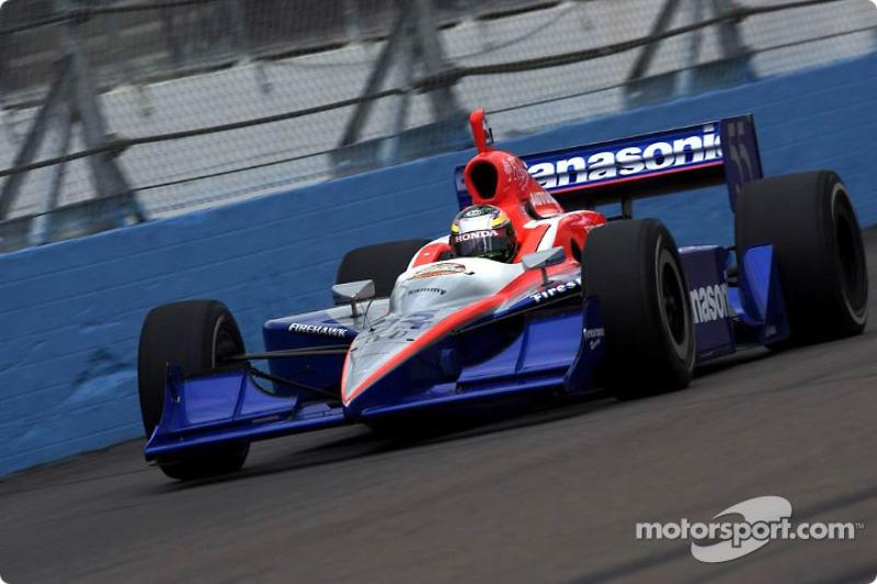 IRL: Super Aguri Fernandez Racing signs Kosuke Matsuura