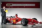 Best Ferrari yet says Brawn