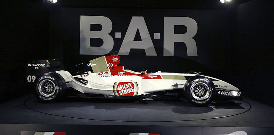BAR launches 006 in Barcelona