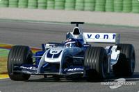 Montoya sets the pace at Barcelona