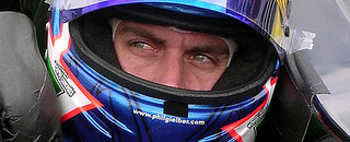 Indy Lights IPS: Giebler gets going