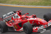 Sepang not one of Ferrari's favourites