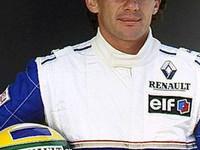 Schumacher v Senna would have been fantastic