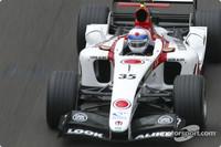 Davidson leads first German GP practice