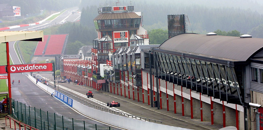 Spa set to be faster than ever