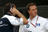 No Monza return for Ralf