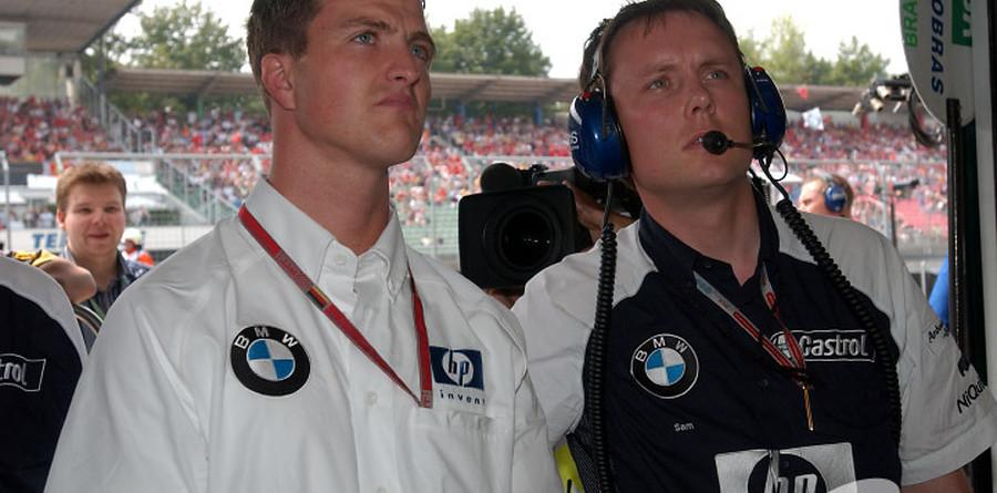 Insurance hitch delays Ralf return
