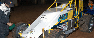 Sprint USAC returns to the 50th state