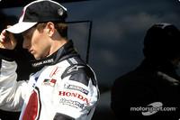 BAR stops Davidson's Williams test