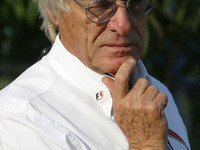Ecclestone pleased with new agreement