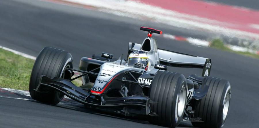 De la Rosa leads at Paul Ricard test
