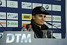 DTM Mercedes объявил о возвращении Верляйна в DTM