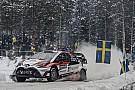 WRC WRC Rallye Schweden: Zeitplan, Route, Livestream
